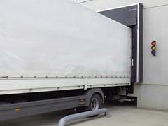 Automazione per baie di caricoDOCK CONTROL - HÖRMANN ITALIA