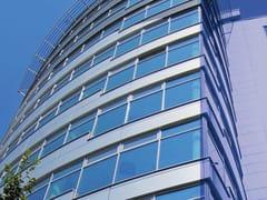 Saint Gobain Glass, ANTELIO® Vetro a controllo solare