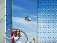 Vetro stampatoMASTERGLASS® - SAINT-GOBAIN GLASS ITALIA