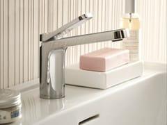 Miscelatore per lavabo da piano monoforo LEVANTE | Miscelatore per lavabo - Levante