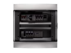 Quadro elettrico40 CDi - GEWISS