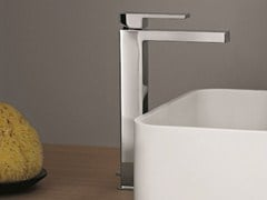 Miscelatore per lavabo da piano monoforo AR/38 | Miscelatore per lavabo da piano - AR/38