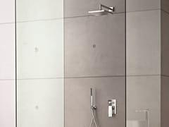 Miscelatore per doccia con deviatore con doccetta AR/38 | Miscelatore per doccia con deviatore - AR/38