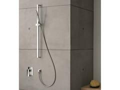 Miscelatore per doccia con doccetta AR/38 | Miscelatore per doccia con doccetta - AR/38
