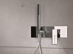 Miscelatore per vasca a muro con deviatore AR/38 | Miscelatore per vasca con deviatore - AR/38