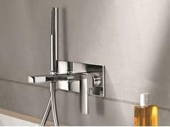 Miscelatore per vasca a muro con deviatore AR/38 | Miscelatore per vasca a muro - AR/38