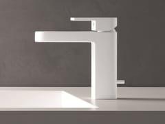 Miscelatore per lavabo da piano monoforo MARE | Miscelatore per lavabo verniciato - Mare