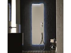 Colonna doccia multifunzione termostatica MARE | Colonna doccia multifunzione - Mare