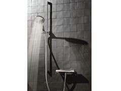 Rubinetto per doccia con doccetta MARE | Rubinetto per doccia con doccetta - Mare