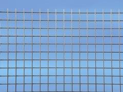 BETAFENCE ITALIA, METASTYLE® a maglia quadrata Rete elettrosaldata