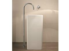 Miscelatore per lavabo da terra NOSTROMO - D063A/E362B - 9561 - Nostromo
