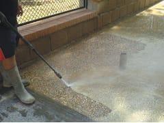 Disattivante di superficie per pavimenti architettoniciRETARDER P - COPLAN