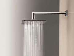 Soffione doccia a muro con braccio Soffione doccia con braccio -