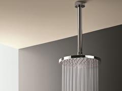 Soffione doccia a soffitto con braccio Soffione doccia a soffitto -