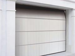 Portone da garage in alluminioPEGASO DOGA - BREDA SISTEMI INDUSTRIALI