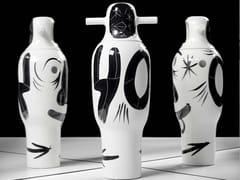 Vaso in porcellana SHOWTIME | Vaso in porcellana - Showtime