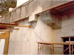 Intonaci e stucchi