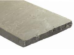Coprimuro in pietra naturaleCoprimuro in pietra naturale - B&B RIVESTIMENTI NATURALI