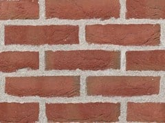 Mattone in laterizio per muratura facciavista GENESIS 160 | Mattone in laterizio facciavista - Mattoni / Listelli