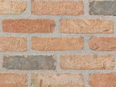 Mattone in laterizio per muratura facciavistaGENESIS 350 | Mattone in laterizio facciavista - B&B RIVESTIMENTI NATURALI