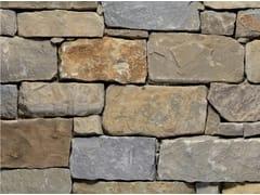 Pareti Esterne Rivestite In Pietra : Rivestimenti di facciata in pietra naturale edilportale
