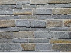 Rivestimento di facciata in pietra naturaleLUSERNA REALE | Rivestimento in pietra naturale - B&B RIVESTIMENTI NATURALI