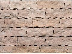 Rivestimento di facciata in pietra naturaleROSA LM | Rivestimento in pietra naturale - B&B RIVESTIMENTI NATURALI