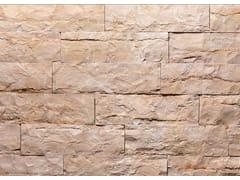 Rivestimento di facciata in pietra naturaleROSA TR | Rivestimento in pietra naturale - B&B RIVESTIMENTI NATURALI