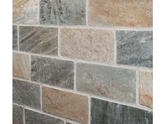 Rivestimento di facciata in pietra naturaleROVELLA | Rivestimento in pietra naturale - B&B RIVESTIMENTI NATURALI