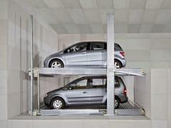 Impianti di parcheggioPARKLIFT 430 - IDEALPARK