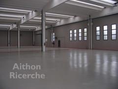Aithon Ricerche, AITHON A90 H - Cemento armato Pittura intumescente per cemento armato