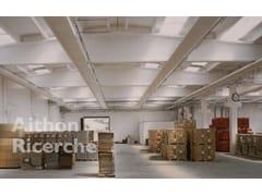 Pittura intumescente per cemento armatoAITHON A90 H - Cemento armato - AITHON RICERCHE INTERNATIONAL