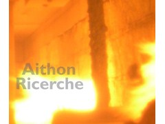 Pittura intumescente per strutture di acciaioAITHON A90 H - AITHON RICERCHE INTERNATIONAL
