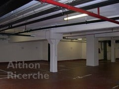 Aithon Ricerche, AITHON A90 H - Muratura Pittura intumescente per muratura non portante