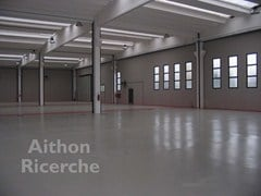 Pittura intumescente per muratura non portanteAITHON A90 H - AITHON RICERCHE INTERNATIONAL
