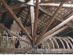 Impregnante ignifugo per legnoAITHON AL30 - AITHON RICERCHE INTERNATIONAL