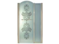 Gentry Home, ARCADIA | Box doccia con porta a battente  Box doccia con porta a battente