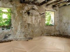 Parquet in rovere NUVOLA | Pavimento in legno - Listoni Elite