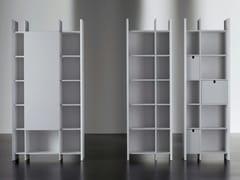 Libreria modulare in legno HARRIS | Libreria - Harris