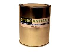 S. PAOLO, SP500 ANTISALE Additivo antisale per malte