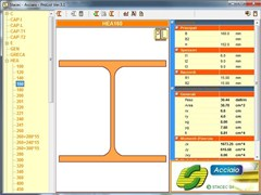 Calcolo sezioneProList - STACEC