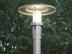 Lampione da giardino in resinaSISTEMA POLO | Lampione da giardino - MARTINELLI LUCE