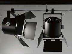 SISTEMA SPOTTÒ | Illuminazione a binario