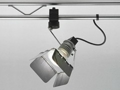 Faretto orientabile in alluminio SISTEMA TRIK | Faretto - Sistema Trik