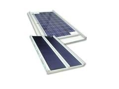 ELCOM SYSTEM, HELIOS silicio mono e policristallino Modulo fotovoltaico