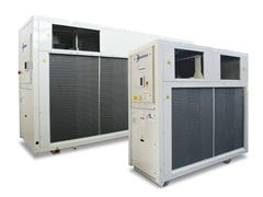 Rhoss, TCCETY-THCETY 233÷2160 Pompa di calore / Refrigeratore ad aria