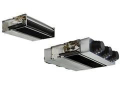 Ventilconvettore da incassoYARDY-ID2 - RHOSS