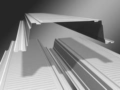 IsolPack, AMPEX Elemento strutturale per la copertura di grandi luci