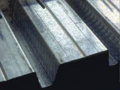 IsolPack, RC400AM Lamiera grecata metallica per coperture