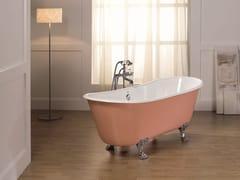 Vasca da bagno su piediROMARIN - BLEU PROVENCE